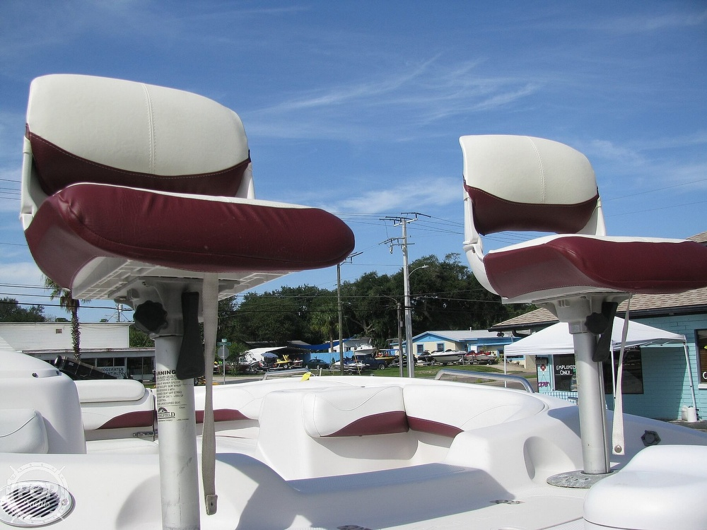 2013 Tracker Boats boat for sale, model of the boat is Tahoe 195 & Image # 30 of 40