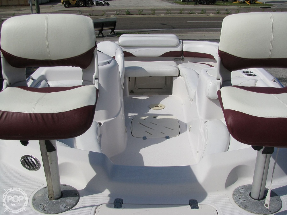 2013 Tracker Boats boat for sale, model of the boat is Tahoe 195 & Image # 35 of 40