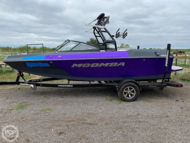 Moomba Helix, 20', for sale - $71,300