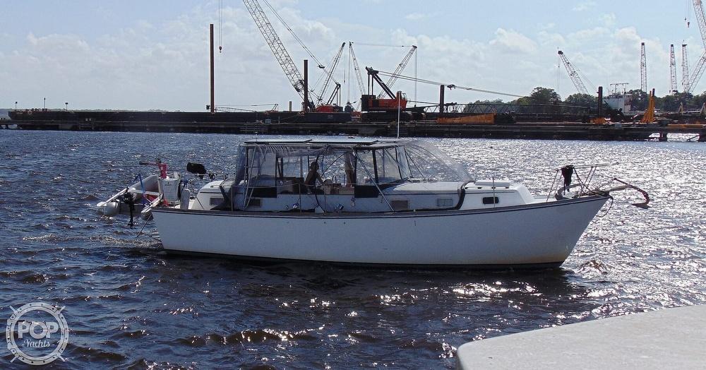 1971 Gulfstar 36 MS TC