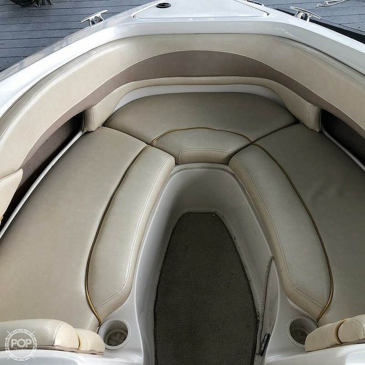 2001 Sea Ray boat for sale, model of the boat is 230 Signature & Image # 3 of 41