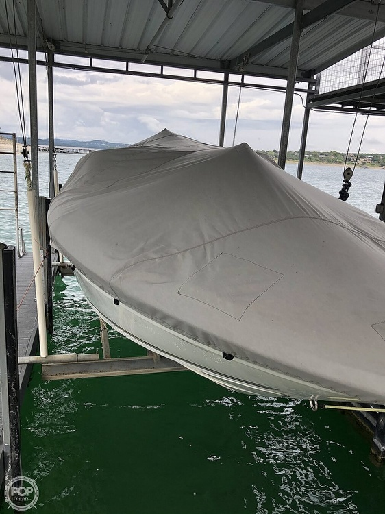 2001 Sea Ray boat for sale, model of the boat is 230 Signature & Image # 21 of 41