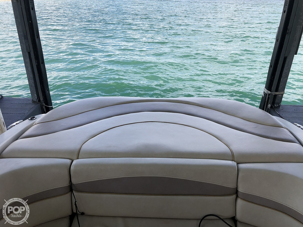 2001 Sea Ray boat for sale, model of the boat is 230 Signature & Image # 34 of 41