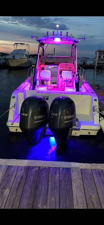 1999 Wellcraft boat for sale, model of the boat is Coastal 270 & Image # 3 of 40
