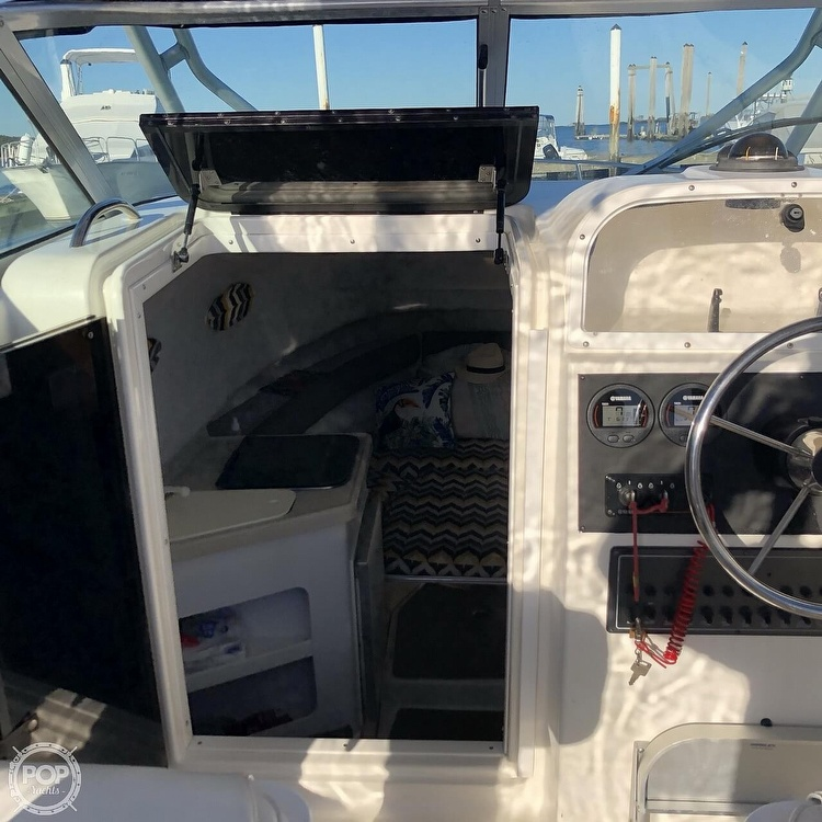 1999 Wellcraft boat for sale, model of the boat is Coastal 270 & Image # 40 of 40