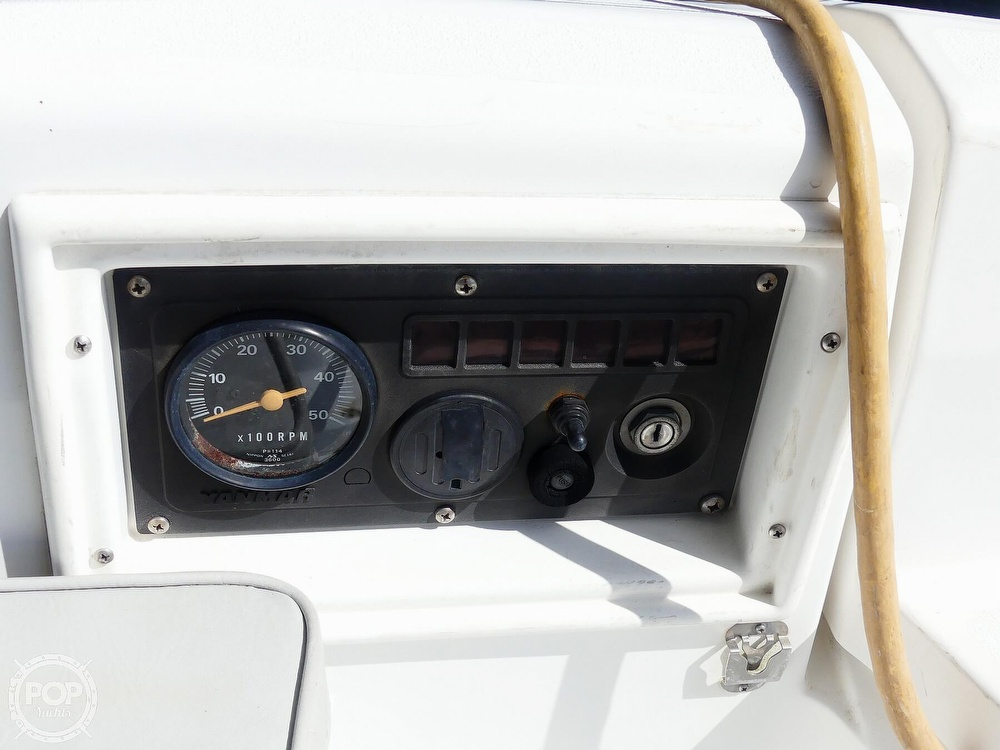 1992 Hunter boat for sale, model of the boat is Legend 37.5 & Image # 35 of 40