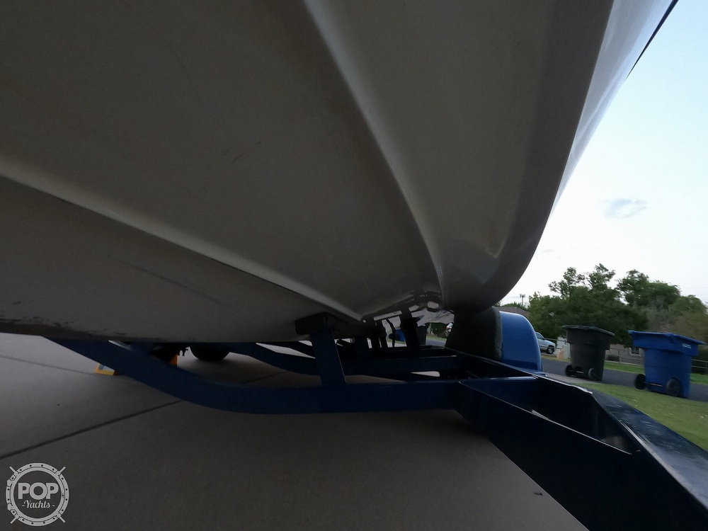 1993 Four Winns boat for sale, model of the boat is Horizon 210 & Image # 15 of 40