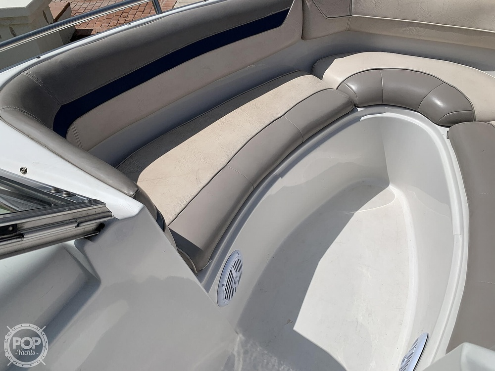 1993 Four Winns boat for sale, model of the boat is Horizon 210 & Image # 25 of 40