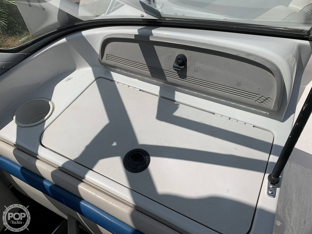 1993 Four Winns boat for sale, model of the boat is Horizon 210 & Image # 29 of 40