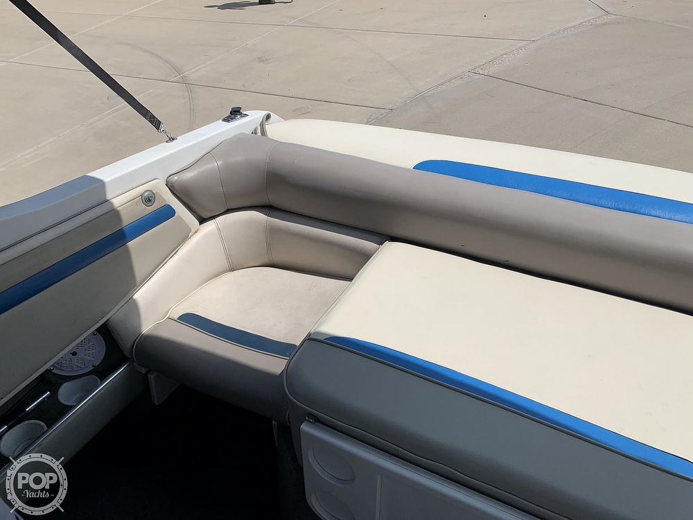 1993 Four Winns boat for sale, model of the boat is Horizon 210 & Image # 37 of 40