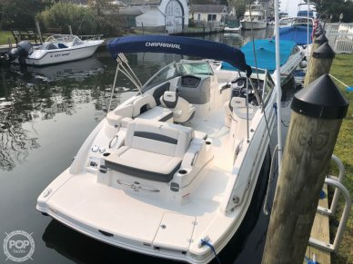 Chaparral Sunesta 224, 224, for sale - $52,800