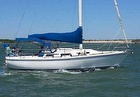 1993 Catalina 30 Mk II - #1