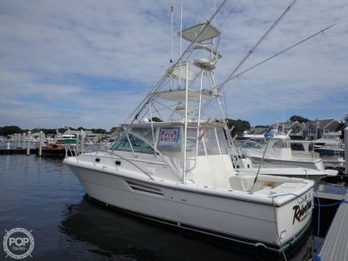 Pursuit 3400 Express, 3400, for sale - $166,000