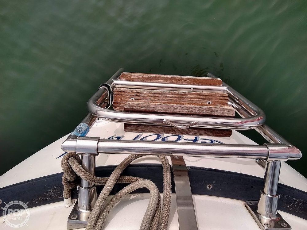 1978 Pearson boat for sale, model of the boat is 31 & Image # 20 of 40