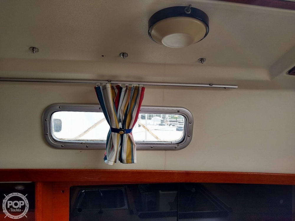 1978 Pearson boat for sale, model of the boat is 31 & Image # 40 of 40