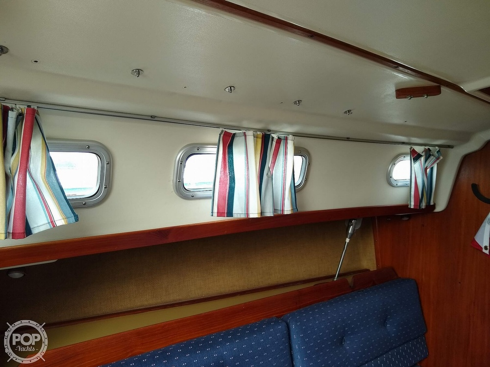 1978 Pearson boat for sale, model of the boat is 31 & Image # 38 of 40