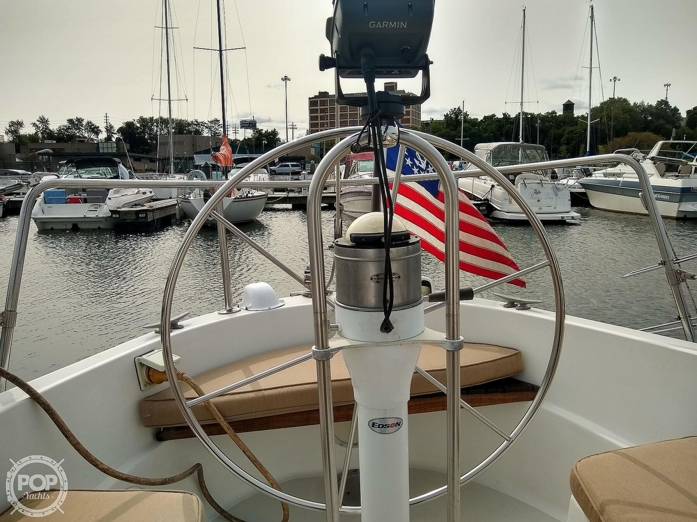 1978 Pearson boat for sale, model of the boat is 31 & Image # 6 of 40
