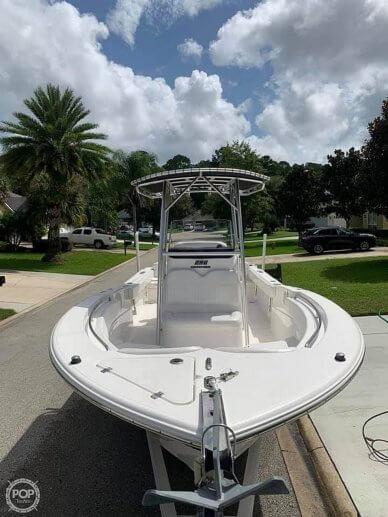 Sea Fox 246 Commander, 246, for sale - $65,200