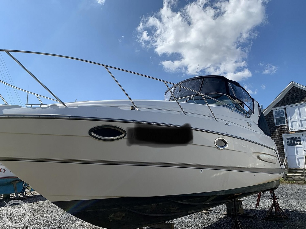 2000 Maxum boat for sale, model of the boat is 2800 SCR & Image # 5 of 40