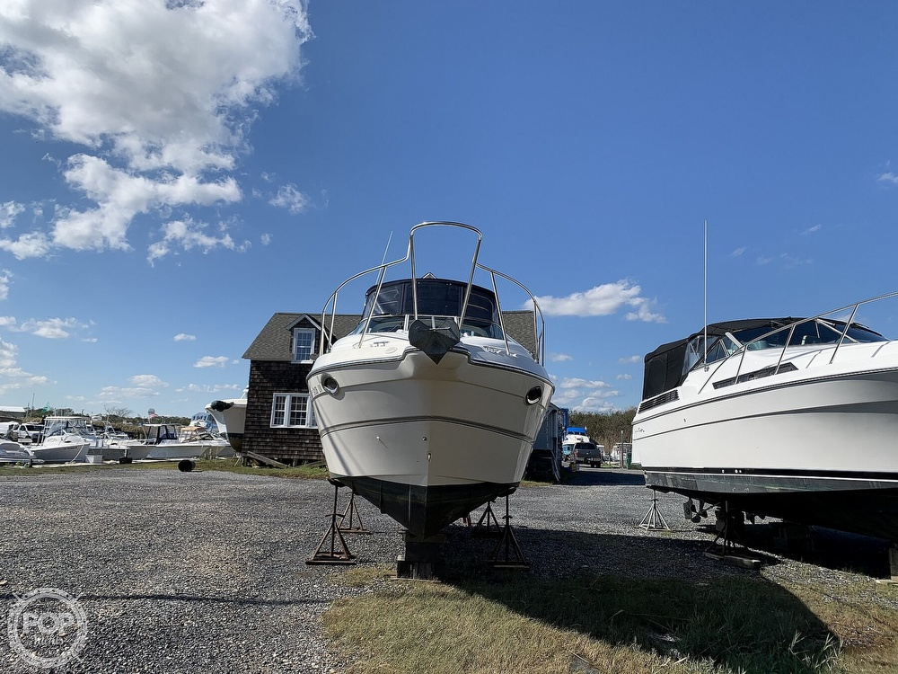 2000 Maxum boat for sale, model of the boat is 2800 SCR & Image # 17 of 40