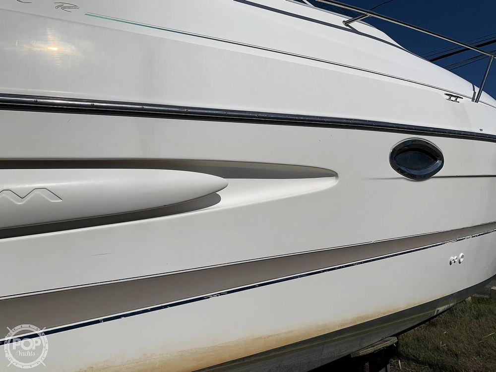 2000 Maxum boat for sale, model of the boat is 2800 SCR & Image # 24 of 40