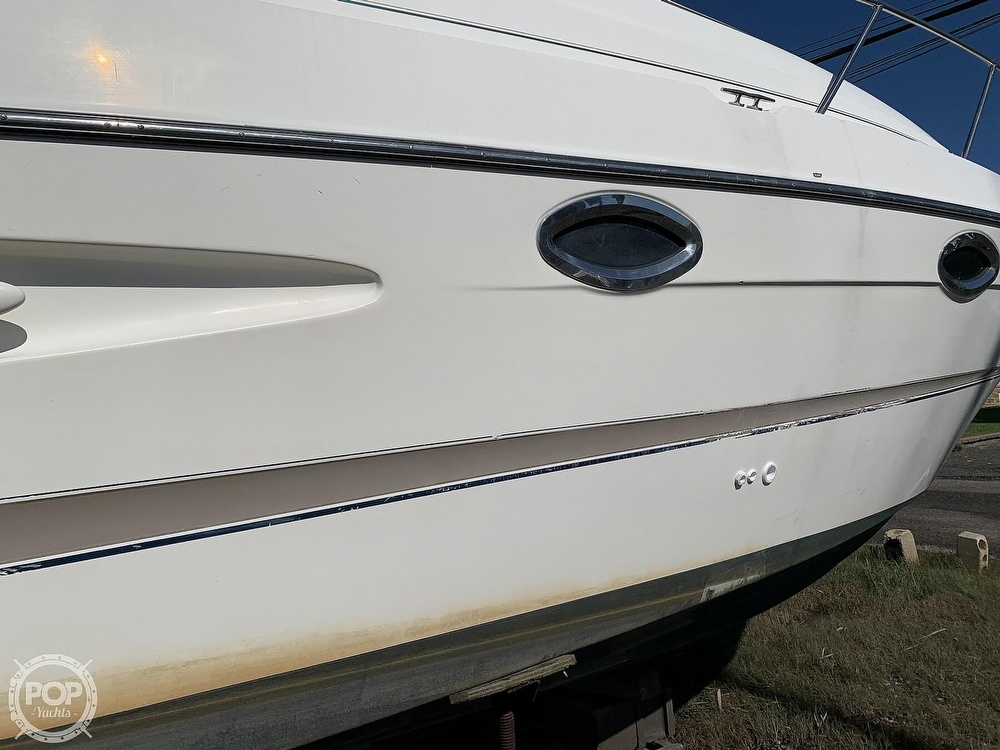 2000 Maxum boat for sale, model of the boat is 2800 SCR & Image # 22 of 40
