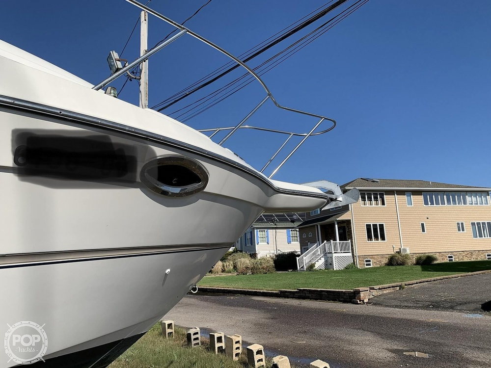 2000 Maxum boat for sale, model of the boat is 2800 SCR & Image # 25 of 40