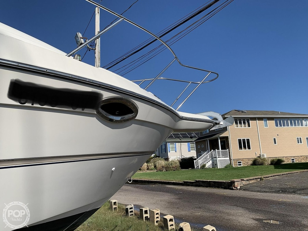 2000 Maxum boat for sale, model of the boat is 2800 SCR & Image # 26 of 40