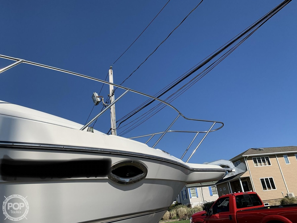 2000 Maxum boat for sale, model of the boat is 2800 SCR & Image # 27 of 40