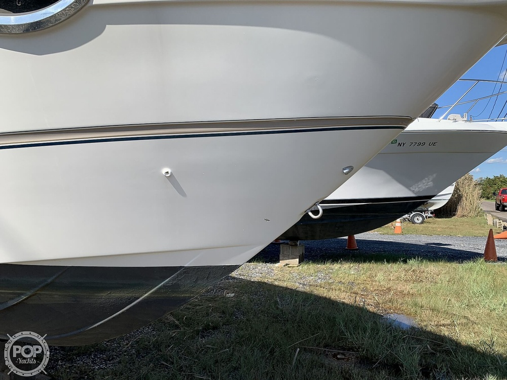 2000 Maxum boat for sale, model of the boat is 2800 SCR & Image # 33 of 40
