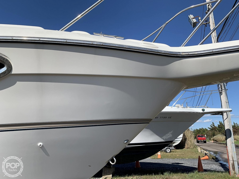 2000 Maxum boat for sale, model of the boat is 2800 SCR & Image # 34 of 40