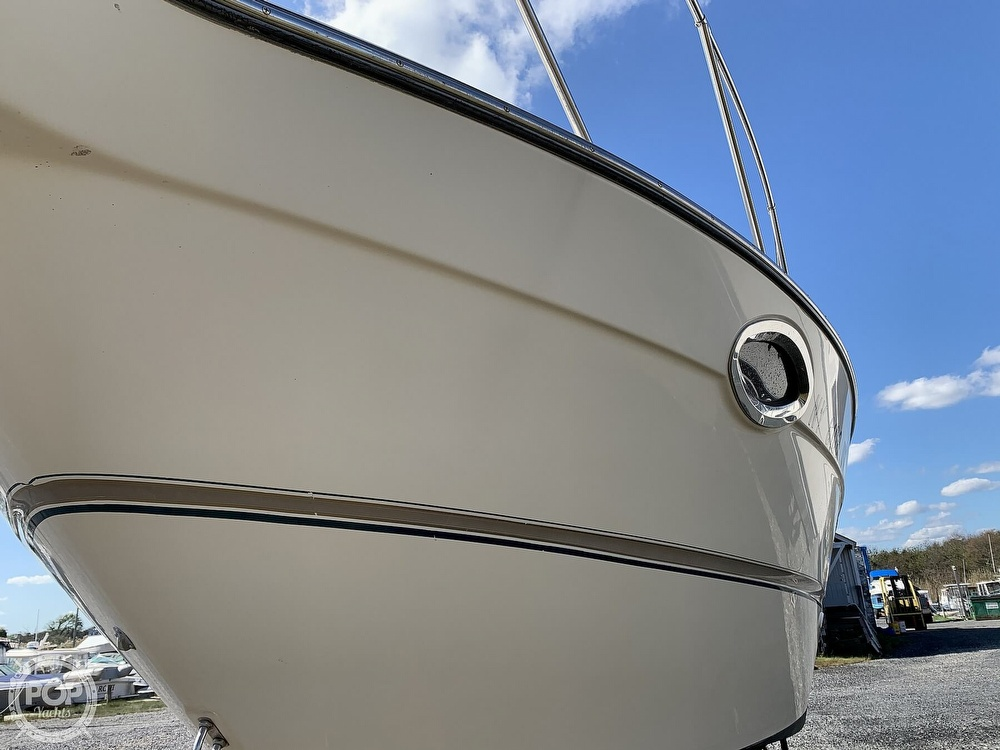 2000 Maxum boat for sale, model of the boat is 2800 SCR & Image # 35 of 40