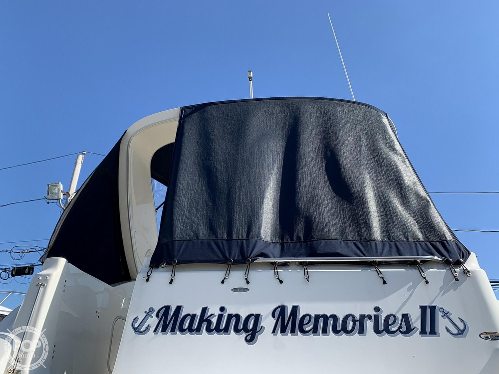 2000 Maxum boat for sale, model of the boat is 2800 SCR & Image # 9 of 40