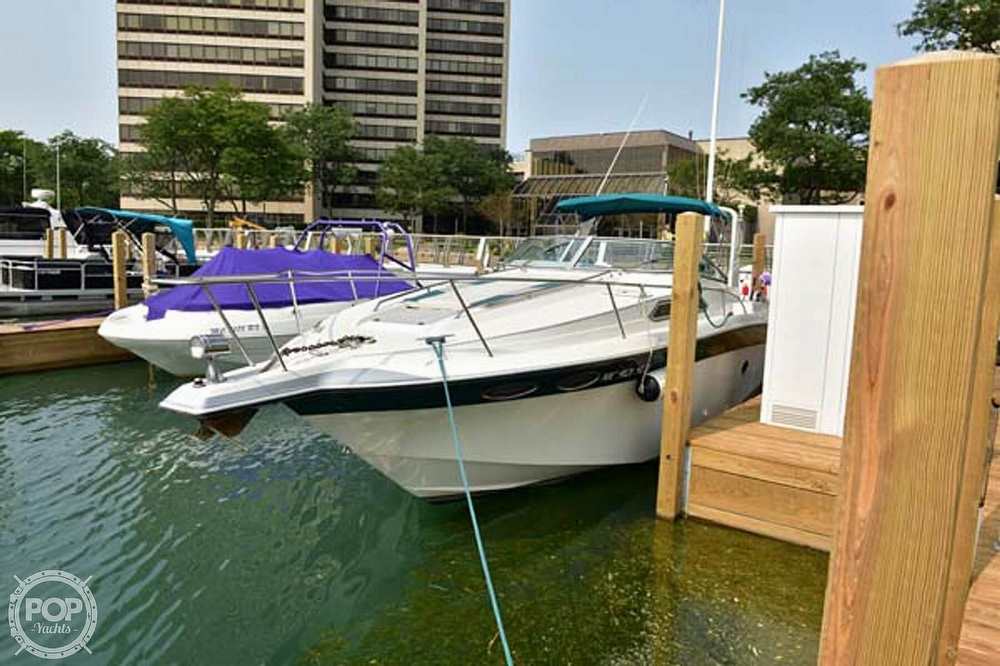 1993 Regal boat for sale, model of the boat is Commodore 300 & Image # 11 of 40
