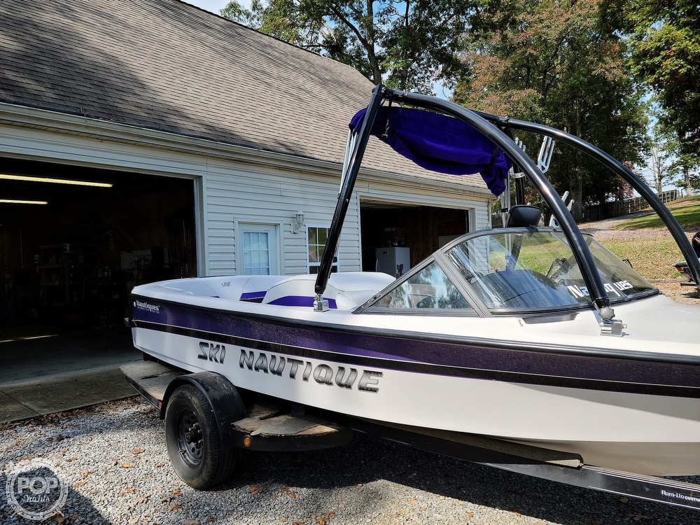 1995 Correct Craft boat for sale, model of the boat is Ski Nautique & Image # 3 of 41