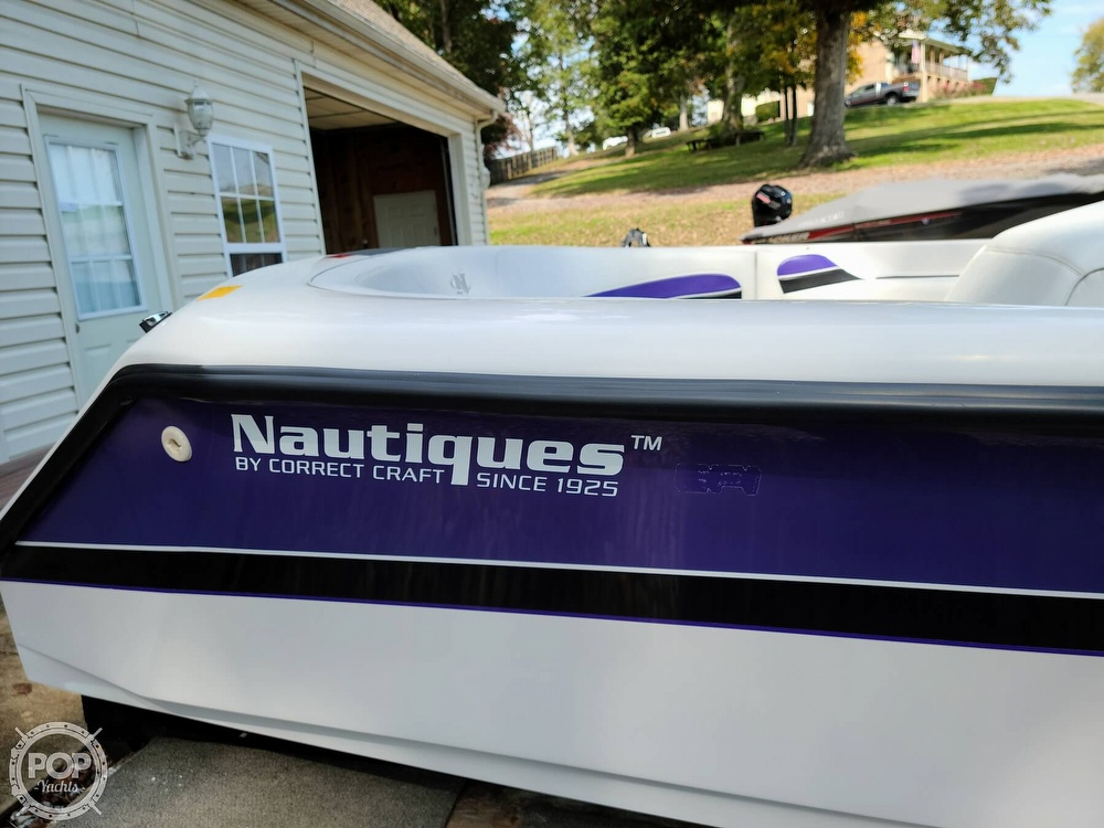 1995 Correct Craft boat for sale, model of the boat is Ski Nautique & Image # 4 of 41