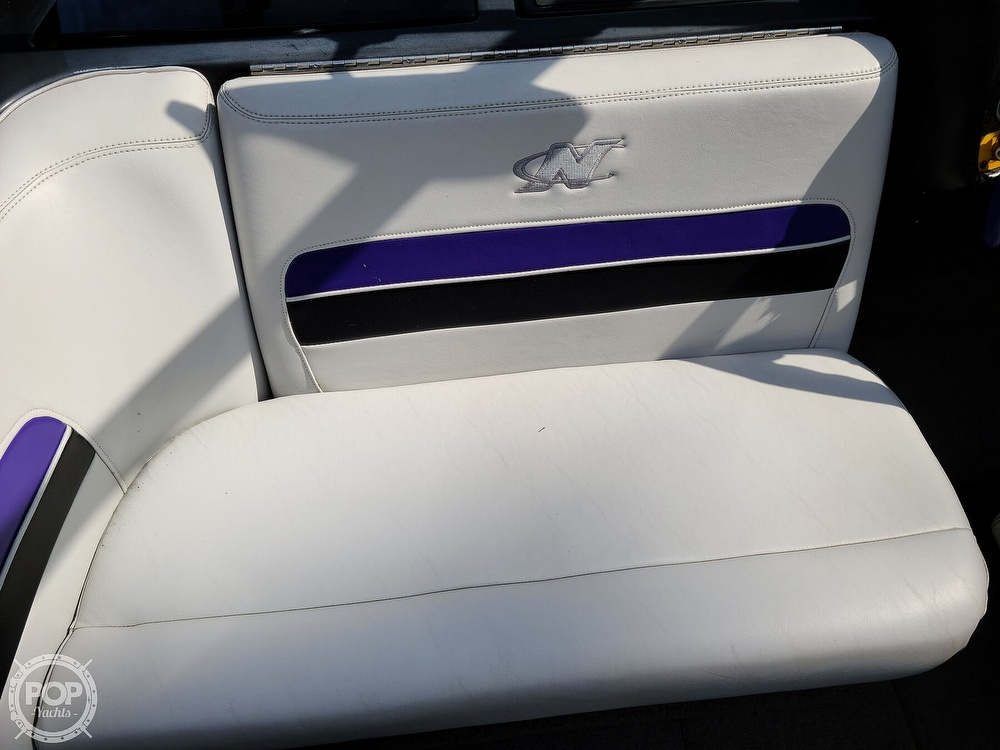 1995 Correct Craft boat for sale, model of the boat is Ski Nautique & Image # 13 of 41