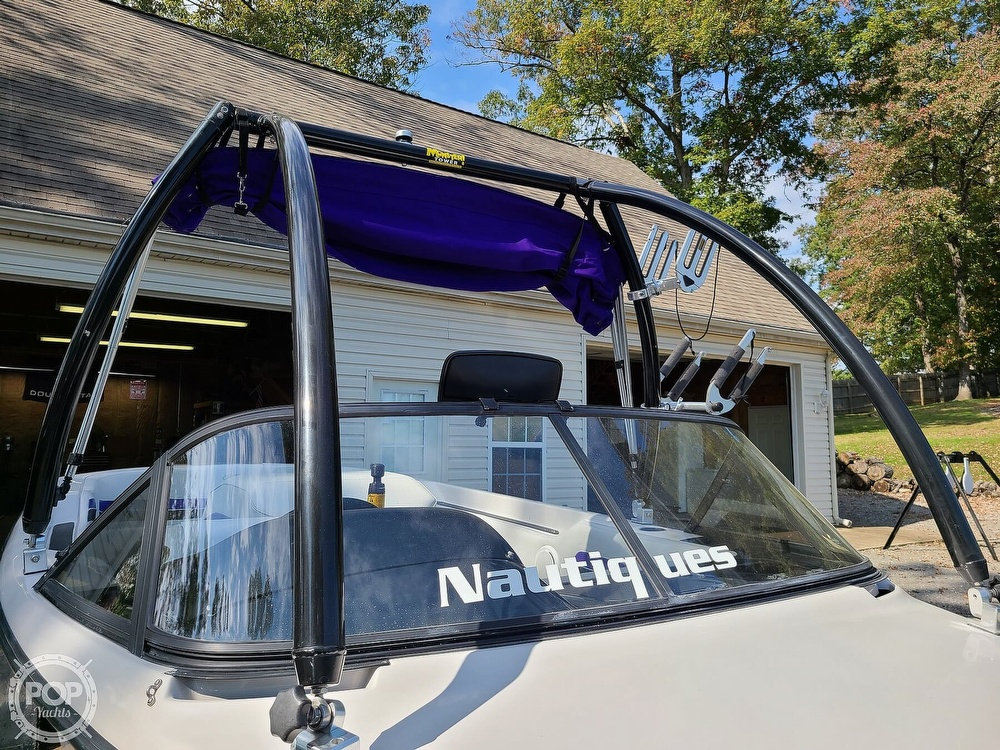 1995 Correct Craft boat for sale, model of the boat is Ski Nautique & Image # 37 of 40