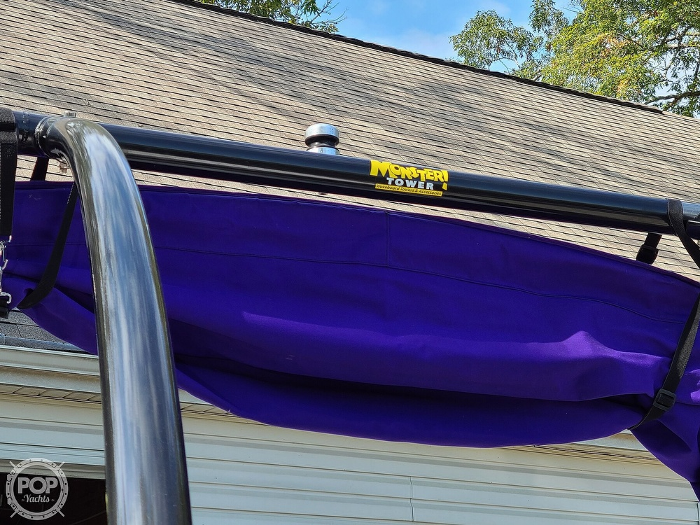 1995 Correct Craft boat for sale, model of the boat is Ski Nautique & Image # 38 of 40