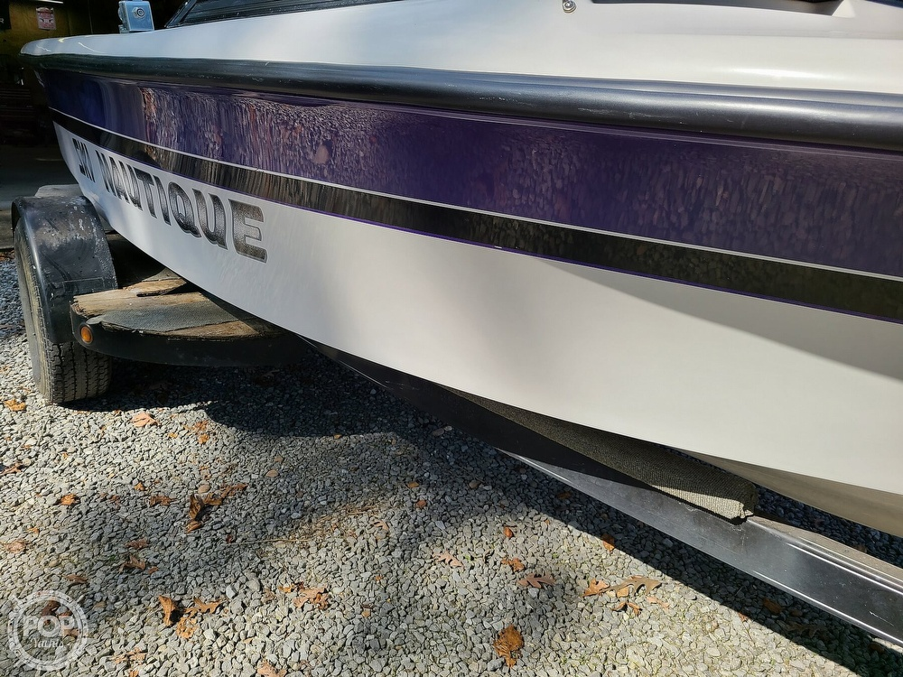 1995 Correct Craft boat for sale, model of the boat is Ski Nautique & Image # 39 of 40