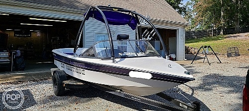 1995 Correct Craft boat for sale, model of the boat is Ski Nautique & Image # 2 of 41
