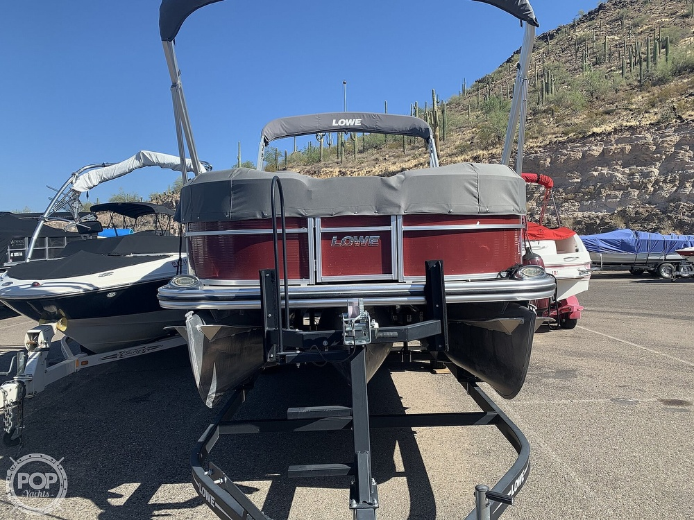 2017 Lowe boat for sale, model of the boat is SS230 & Image # 8 of 41