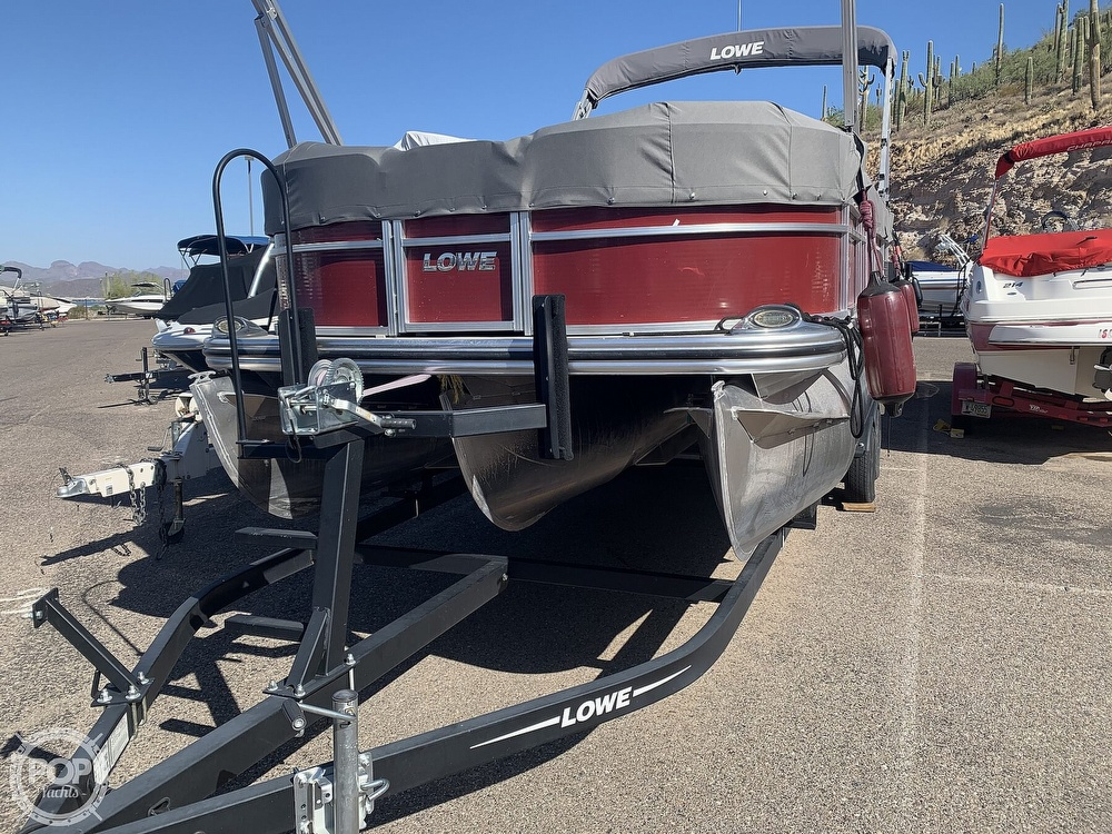 2017 Lowe boat for sale, model of the boat is SS230 & Image # 10 of 41