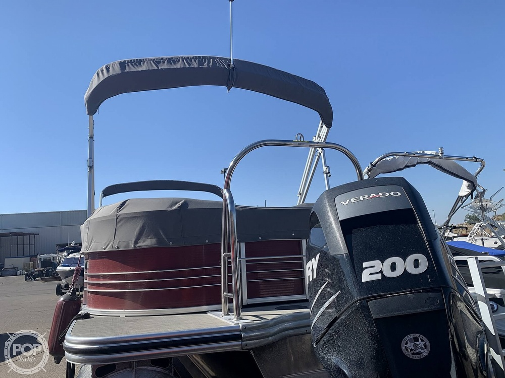 2017 Lowe boat for sale, model of the boat is SS230 & Image # 22 of 41