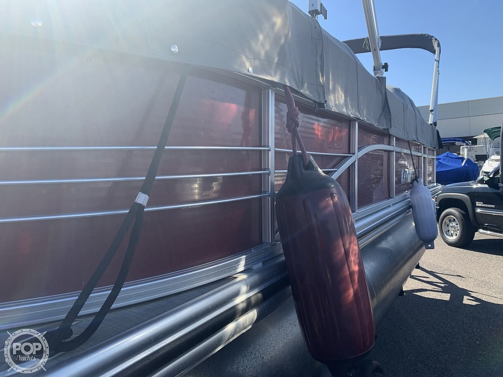 2017 Lowe boat for sale, model of the boat is SS230 & Image # 31 of 41