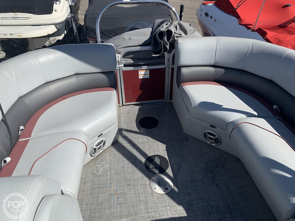 2017 Lowe boat for sale, model of the boat is SS230 & Image # 38 of 41