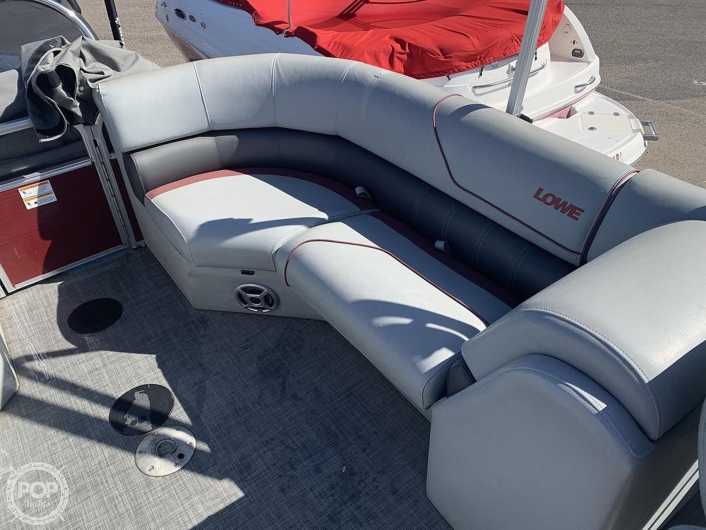 2017 Lowe boat for sale, model of the boat is SS230 & Image # 39 of 41
