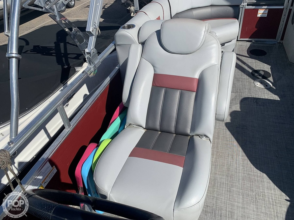 2017 Lowe boat for sale, model of the boat is SS230 & Image # 41 of 41