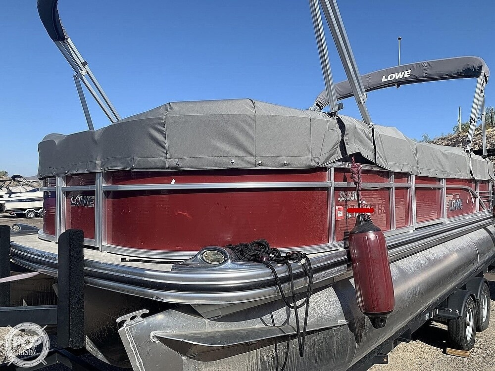 2017 Lowe boat for sale, model of the boat is SS230 & Image # 6 of 41