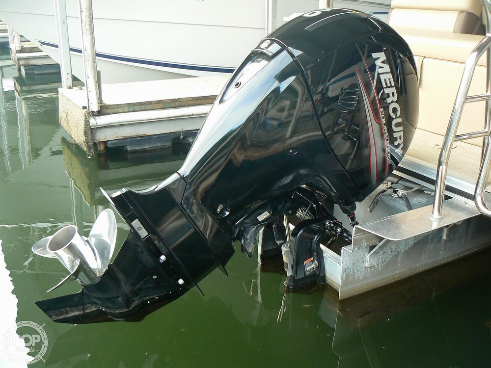 2018 Harris boat for sale, model of the boat is Cruiser 240 Hydro-Therapy & Image # 20 of 40
